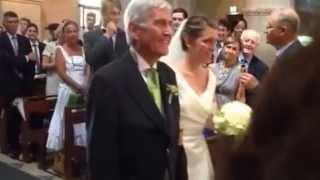 #Grenoble : mariage Élodie et Thibault Zitoun