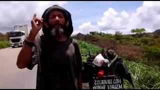 Relatos do Piauí - Dicas pra Pedalar na BR