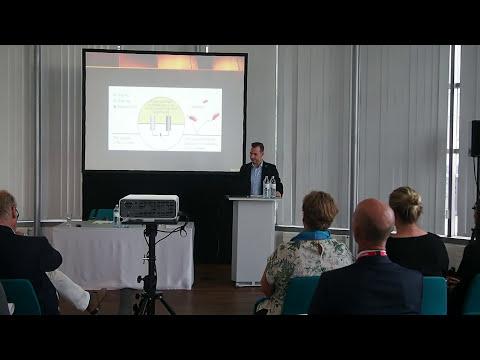 Ventilator Associated Pneumonia (VAP) Symposium - Dr. Radu Tincu.