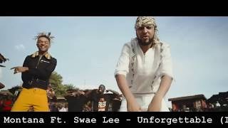 French Montana Ft. Swae Lee - Unforgettable (If I Was Featured Pt.10)