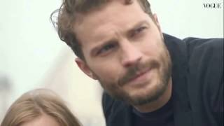 Jamie Dornan is sexy and we know it (fan video)