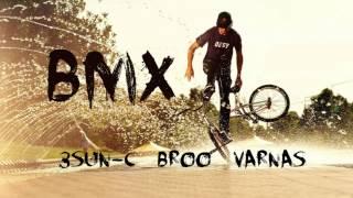 3SUN-C BROO VARNAS - BMX