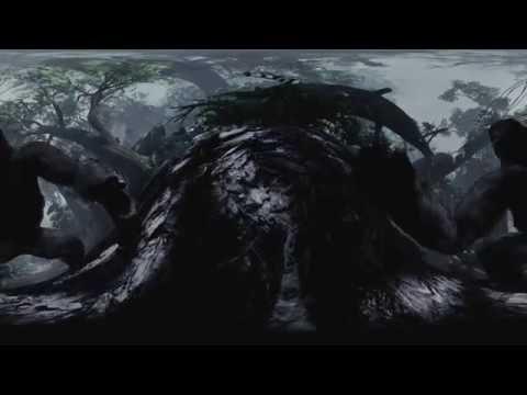 La Leyenda de Tarzán - Selva 360º Parte 2 HD