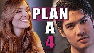 Plan à 4 - Andy