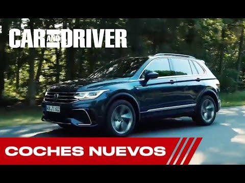 Volkswagen Tiguan 2020: Avanzado, atractivo y eficiente | Car and Driver España