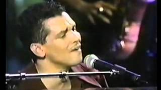 Debarge - All This Love (Live).