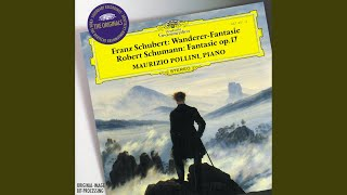 "Schubert: Fantasy In C Major ""Wanderer"", D. 760 - 4. Allegro"