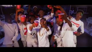 BRA KWAO-PARTY GIRL( Official Video) Dir  by Majeztique
