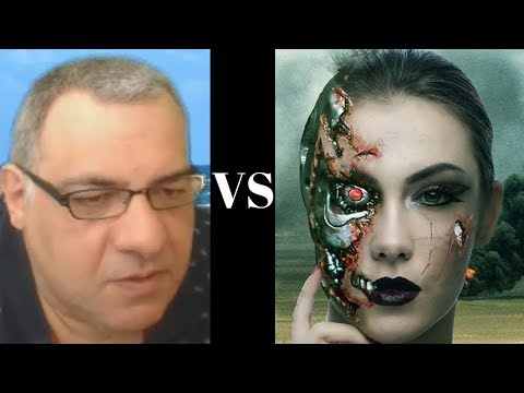 Kingscrusher vs AlphaZeros little sister- Leela Zero (ID 329):Human vs Artificial Intelligence