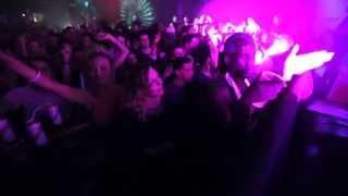 EXPLONDON@Crucifix Lane, London, April 6th, 2013 feat. ADANA TWINS, CLAPTONE, DOCTOR DRU, SHIR KHAN