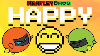Royalty Free Game Music - 8 Bit Happy! by HeatleyBros