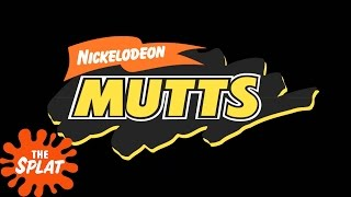Do You Have It: MUTTS | The Splat