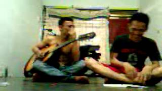 nyanyi cover by nuel kaban