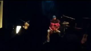 Nicolas Veloso - Primavera 16 en vivo