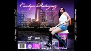 "Carolyn Rodriguez feat. South Park Mexican (SPM) ""It Ain't Easy"""