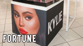 Coty Inc. Buys a 51% Stake in Kylie Cosmetics