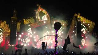 Ummet Ozcan - How Deep Is Your Love (R3hab & Calvin Harris Remix) @ TomorrowWorld 2015  (Day 1)