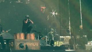 MushroomHead live in Mexico - For your pleassure (Live) - Hell and Heaven 2016 - Mexico City