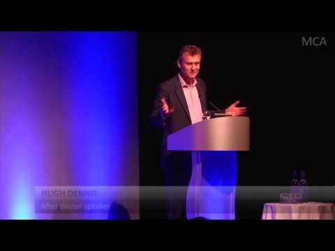 Hugh Dennis Video