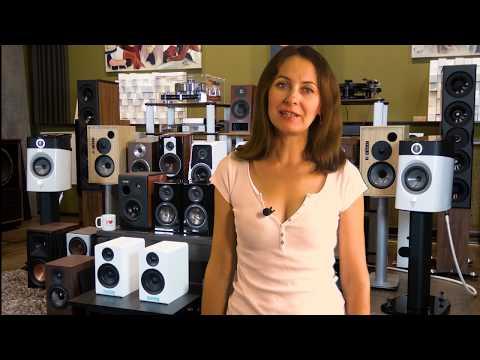 14 полочных акустических систем со звуком! Мега-обзор! Compact Loudspeakers #soundex_review
