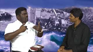 Okhi cyclone Miracle - Tamil Christian Testimony width=