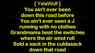 Bizarre ft. Yelawolf - Down This Road [HQ & Lyrics]