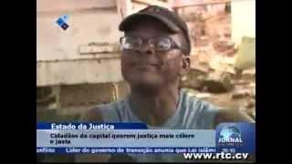 Estado Da Justiça ( Gressives Pah )