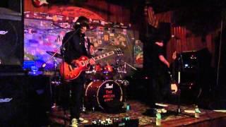 Abandoned Royalty-Foxy Lady (Jimi Hendrix Cover)