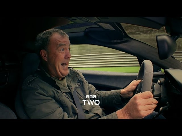 Top Gear: Series 21 Episode 2 Trailer - BBC Two