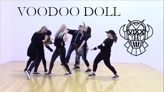 【♛HimeProject♛】 빅스(VIXX) - 저주인형 VOODOO DOLL Dance Cover