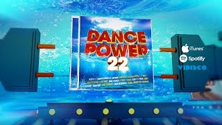 Spot - Dance Power 22