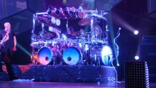 Dream Theater stream new album! -- Amon Amarth + Enslaved Tour -- Nightwish new live DVD