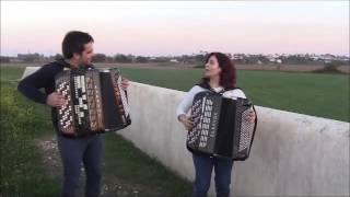 Catarina Narciso e Ricardo Laginha - Bia da Mouraria (acústico)