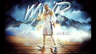 Russell Westbrook- Dap You Up