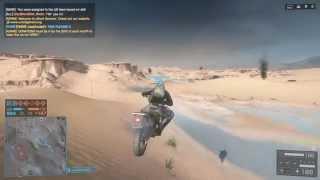 Battlefield BRUH Clip