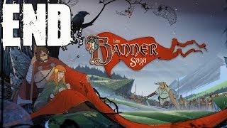 The Banner Saga Ending / End PC