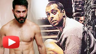 Varun Dhawan Inspired By Salman Khan's Tere Naam