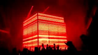 "Eric Prydz  - ""Collider"" Epic 4.0 @ Terminal 5 NYC February 14 2016"