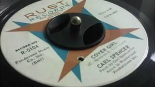 Carl Spencer   Cover Girl