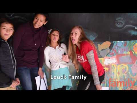 San Diego Family Cover Kid Search