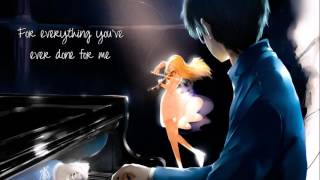 Nightcore - Only One