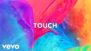 Avicii - Touch Me (Lyric Video)