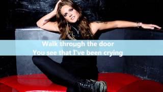 Tove Lo - Over ( Lyrics Video )
