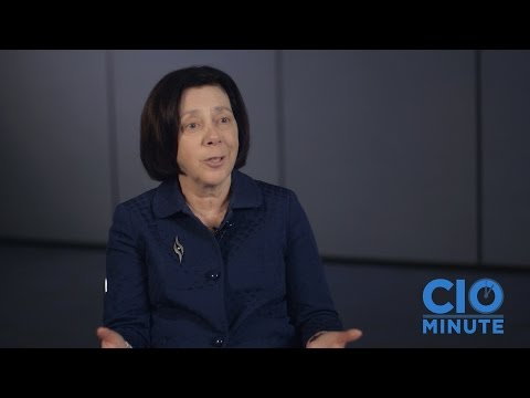 The CIO Minute: The Complexity of Community College
