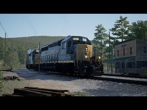 Train Sim World - Hanz wil niet helpen!! (Livestream #1)