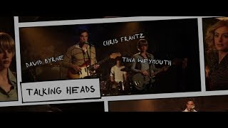 СиБиДжиБи Talking Heads CBGB(2013)