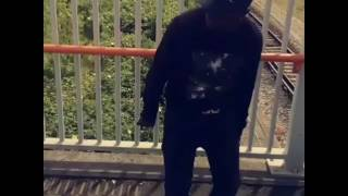 Skengdo x AM -Amsterdam short dance video