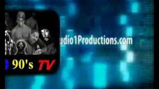 Genericos N10 90's TV