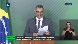 Bolsonaro apresenta projeto de reforma da previdência ao Congresso nesta quarta; confira a coletiva