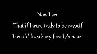 Reflection (Mulan) Cover and Lyrics